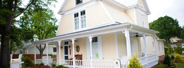 Harward House