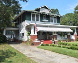 Properties | Capital Area Preservation |
